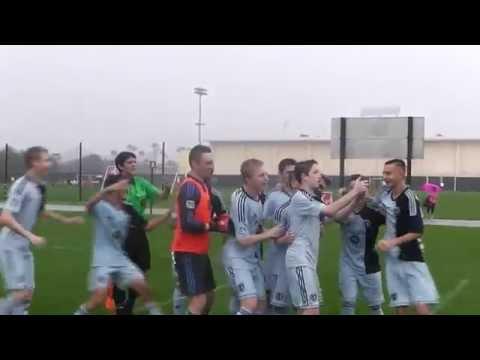 SKC Academy U15 Vs. SOUTH CAROLINA UNITED FC (SCUFC 99 ELITE)