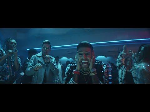 Смотреть клип Static & Ben El X Flipp Dinero - Milli