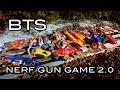 Behind the Scenes | Nerf COD Gun Game 2.0!