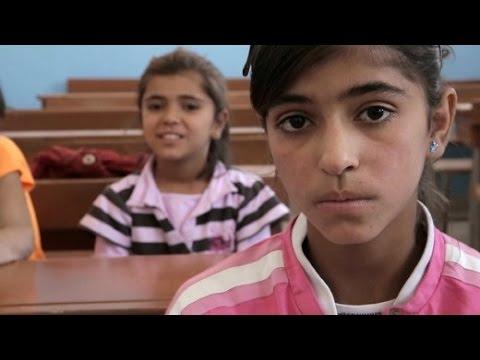 Die Kriegskinder: Aufwachsen zwischen Terror und Flucht