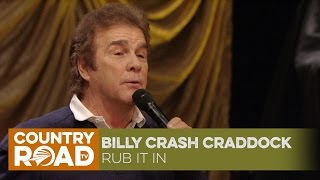 Billy Crash Craddock-Rub it In