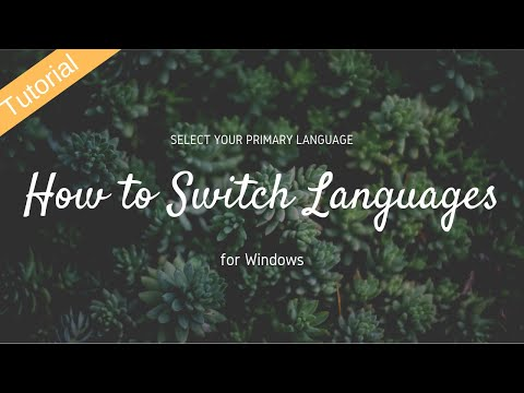 [Tutorial] WPS Office (Kingsoft Office) - Switching Language