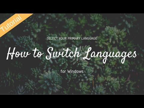 [Tutorial] WPS Office (Kingsoft Office) - Switching Language