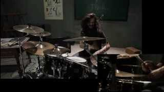 Benighted - Experience Your Flesh - Video clip - Drums playback.