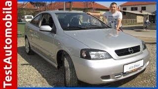 OPEL Astra Coupe BERTONE 2.0 16v Turbo - 2001