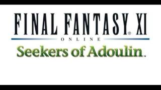 Final Fantasy XI Seekers of Adoulin Soundtrack - Keepers of the Wild