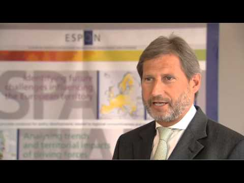 Interview - Johannes Hahn. Brussels, 11 May 2011