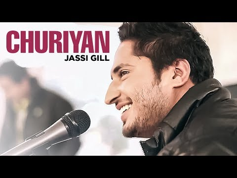 Churiyan Jassi Gill Official Video |...