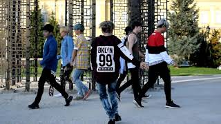 M.O.D. - iKON '죽겠다 (KILLING ME)' DANCE COVER CONTEST - MV