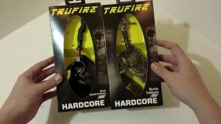TruFire Hardcore Max product review! | Hunter's Friend Product Reviews