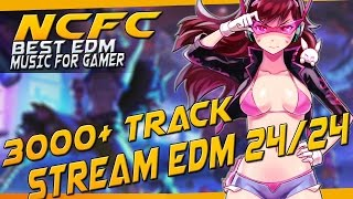 NightcoreFC - 24/7 Live Radio - Music Livestream Mix - Best Trap & Bass Boosted | Gaming Music