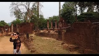 KhmerArmy's Cambodia Trip 2018 (31/35)..Banteay Srei to PP
