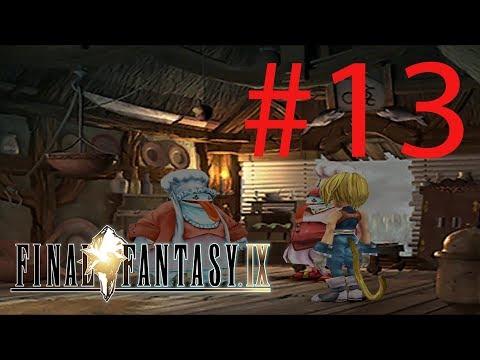 Guia Final Fantasy IX (PS4) - 13 - Quina Quen