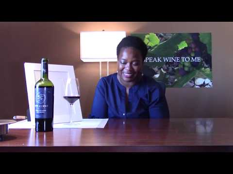 SWTM on YouTube: Chilean red blend
