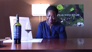 SWTM: Chilean red blend