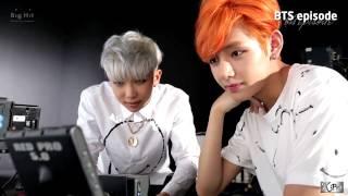 Bangtan Boys (BTS) - Just One Day (mv Making) KPro