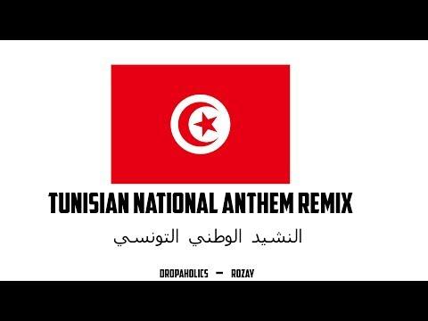 Tunisian National Anthem (Dropaholics & Rozay Remix)