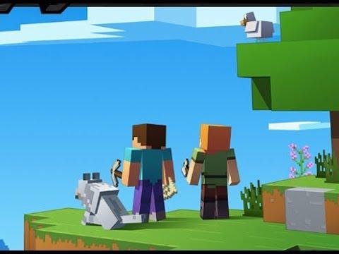 Minecraft - Premium VS Crack