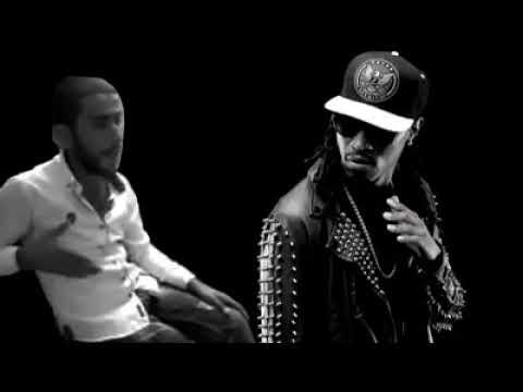 Dj Dikkat - Mask Off ( Remix)