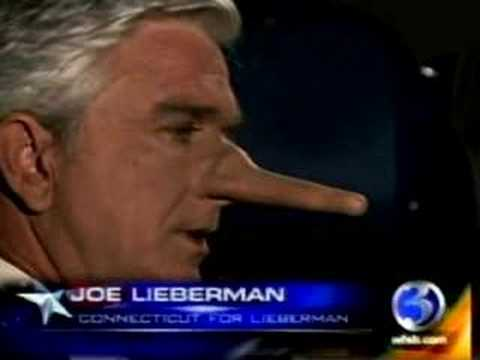The Truth about Joe Liberman