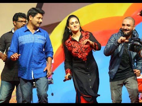 MUSIC CHAIN @ Punalur ONAM FEST 2016