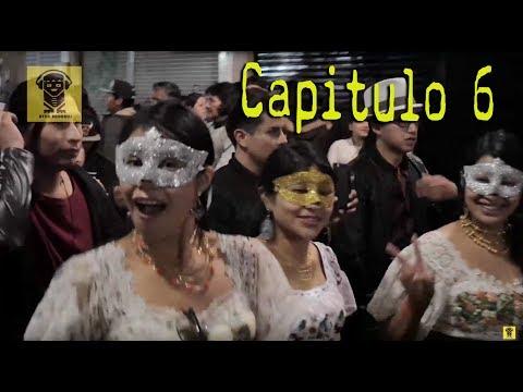OtaBlogeando Cpt 6 INTI RAYMI Otavalo 2017