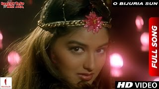 O Bijuria Sun | Full Song | English Babu Desi Mem | Shah Rukh Khan, Sonali Bendre