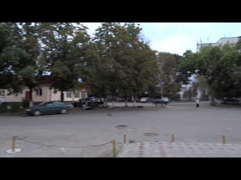 Нальчик вокзал
