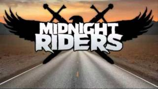 Midnight Riders - Midnight Ride And Midnight Tank