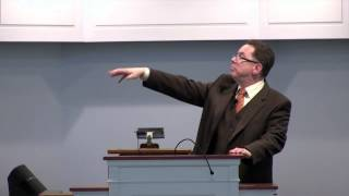 Pastor Steve Cooley - Do You Believe Jesus? (John 6:37-44)