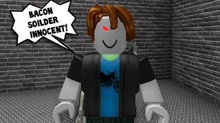 I DIDN'T SEE THIS COMING! (Roblox Murder Mystery 2)