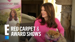 Why Lisa Vanderpump Started 'Vanderpump Dogs' Rescue | E! Live from the Red Carpet