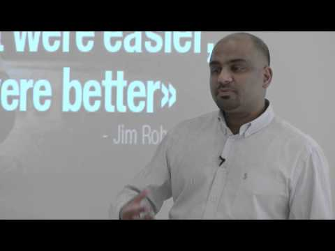 Parag Prasad, London Business Coaching