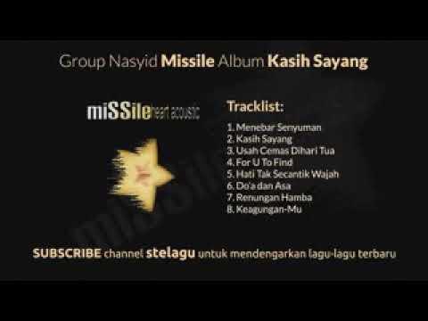 Album Nasyid Missile