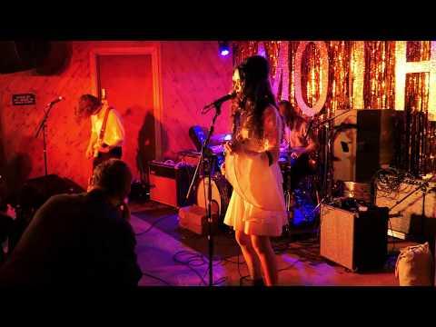 The Cosmics at The Moth Club Hackney