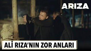 Ali Rıza'nın zor anları   Arıza 6. Bölüm