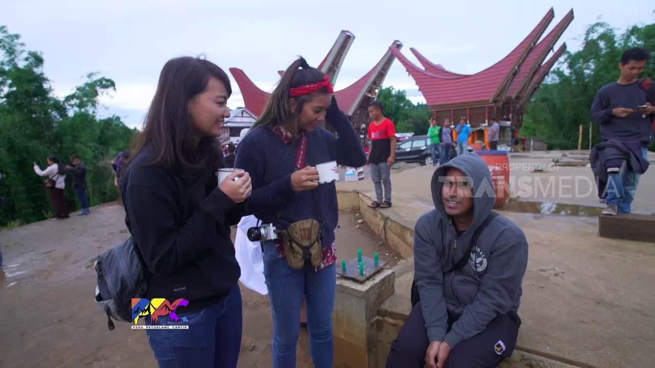 PARA PETUALANG CANTIK | TORAJA (04/02/18) 4 - 4