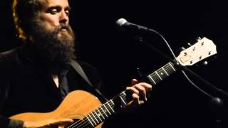 Watch Iron  Wine Flightless Bird American Mouth video