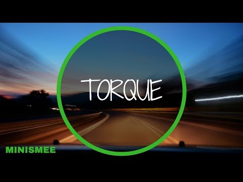 Driving around Perth at Night. Torque by Minismee