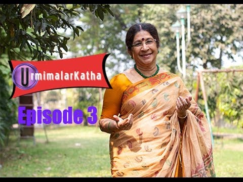 UrmimalarKatha EP 3 - Healthy habit of greeting each other