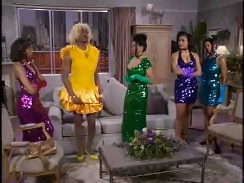 Youtube living color wanda dating game 7