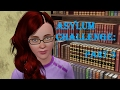 Sims 3 asylum challenge part 3 new love dumpster diving mp3
