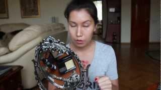 Как наносить тональный крем, консилер и пудру