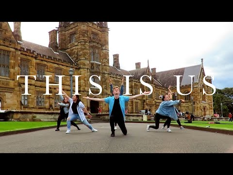 This Is Us: University Of Sydney Movement And Dance Society