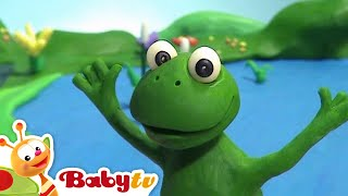 Colors and Shapes - BabyTV