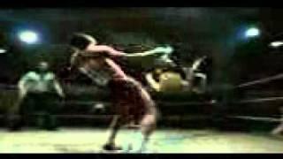 Русский Иван-Юрий Бойка ( Scott Adkins ) Неоспоримый ( драки )