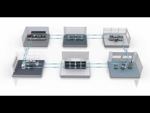 Thermo Scientific Bioprocess Equipment And Automation Solutions From R&D To Production