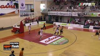 Proliga | Barreirense Dif Broker - MaiaBasket Clube