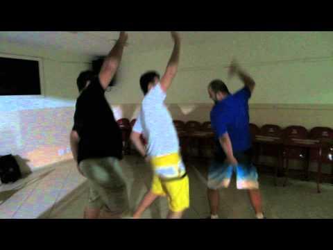 Dança do Funk do Nelson Dantas - Suite do Quelemeu