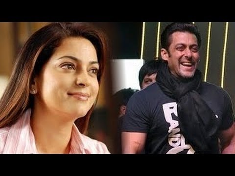 Thumbnail: That's y Salman Khan Never Worked With Juhi Chawla